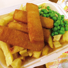 147d Fish Fingers Meal