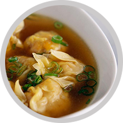31 Won Ton Soup